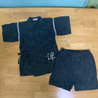 ニシマツヤ(西松屋)の甚平 110(甚平/浴衣)
