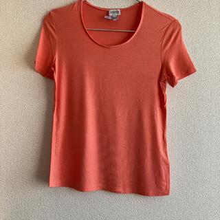 アルマーニ コレツィオーニ(ARMANI COLLEZIONI)のアルマーニ コレツォーニ Tシャツ(Tシャツ(半袖/袖なし))