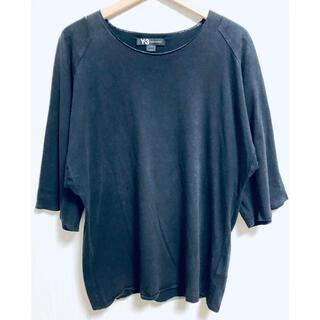 Y-3 - 7321 Y-3 YOHJI YAMAMOTO × adidas 半袖 Tシャツ