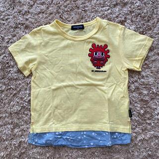 kladskap - クレードスコープ ウルトラマン Tシャツ 110  ピグモン