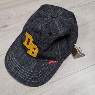 DOUBLE.B - 最終価格!新品未使用 ダブルビー帽子