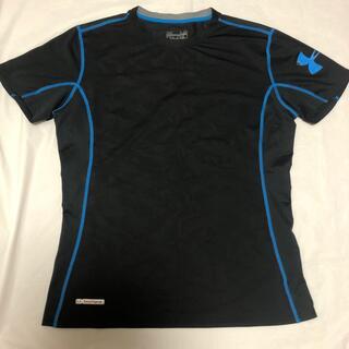 アンダーアーマー(UNDER ARMOUR)の【UNDER ARMOUR】 メンズTシャツ(Tシャツ/カットソー(半袖/袖なし))