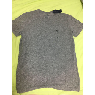 アメリカンイーグル(American Eagle)のTシャツ 新品 アメリカンイーグル(Tシャツ/カットソー(半袖/袖なし))