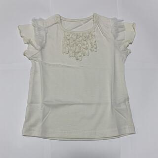 ベルメゾン - ベルメゾン Tシャツ 80