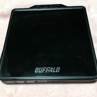 Buffalo -  BUFFALO  ブルーレイドライブ BRXL-PCW6U2-BK
