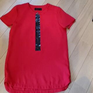 ディーゼル(DIESEL)のディーゼル トップス(Tシャツ(半袖/袖なし))