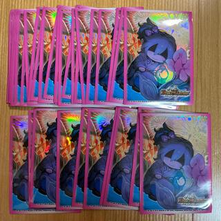 デュエルマスターズ(デュエルマスターズ)のデュエル・マスターズ DX カードプロテクト ダークライフ夏祭り Ver(カード)