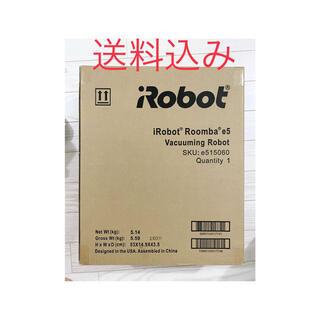 iRobot - iRobot roomba e5 ルンバ