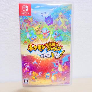 任天堂 - ポケモン不思議のダンジョン 救助隊DX Switch