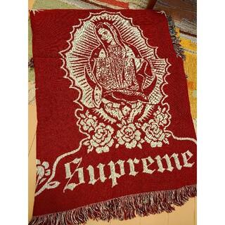 Supreme - Supreme Virgin Mary Blanket 18FW ブランケット
