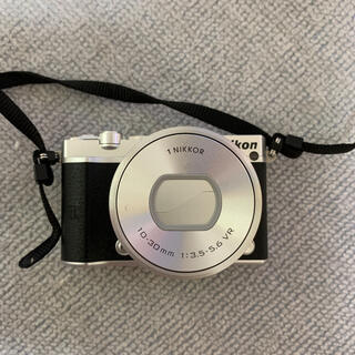 Nikon - Nikon 1j5 一眼レフカメラ