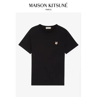 MAISON KITSUNE' - MAISON KITSUNEメゾン キツネ ダブルフォックスヘッド Tシャツ M