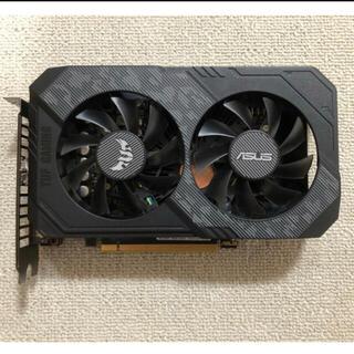 Asus TUF GAMING GTX 1660 TI OC 6GB 中古超新品