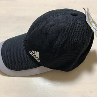 adidas - 正規品 新品 adidas   キャップ メンズ メッシュキャップ 黒