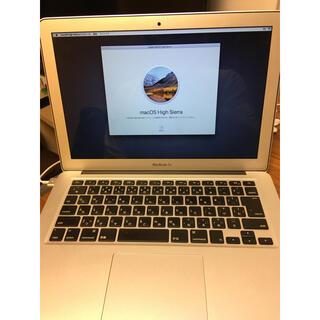 Apple - macbook air 2012