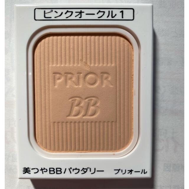 PRIOR(プリオール)のプリオール ファンデーション コスメ/美容のベースメイク/化粧品(ファンデーション)の商品写真