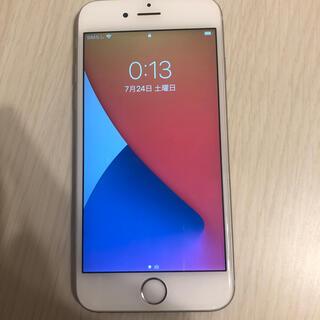 iPhone - iPhone6s 本体 32GB SIMフリー 【中古品・美品】