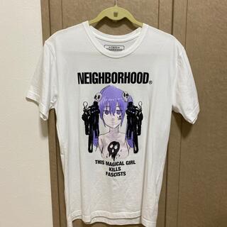 ネイバーフッド(NEIGHBORHOOD)のNEIGHBORHOOD x JUN INAGAWA Sサイズ 古着(Tシャツ/カットソー(半袖/袖なし))