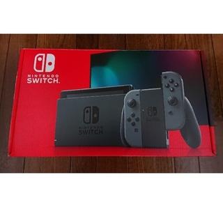 任天堂 - 新型 Nintendo Switch ニンテンドースイッチ 本体 中古 超美品