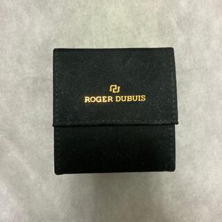 ロジェデュブイ(ROGER DUBUIS)のロジェ・デュブイ トラベルケース (その他)
