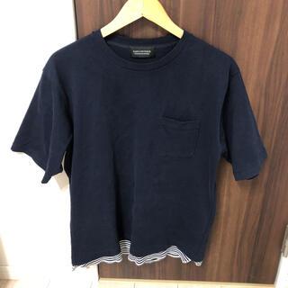 nano・universe - 【早い者勝ち】ナノユニバース Tシャツ