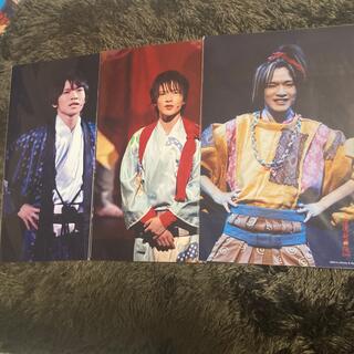 Johnny's - 深澤辰哉 滝沢歌舞伎2014 ステージフォト