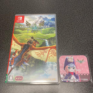 Nintendo Switch - モンスターハンターストーリーズ2 ~破滅の翼~ Switch