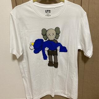 ユニクロ(UNIQLO)のユニクロ カウズ kaws UT(Tシャツ/カットソー(半袖/袖なし))