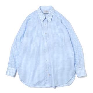 コモリ(COMOLI)のMarvine Pontiak Shirt Makers(シャツ)