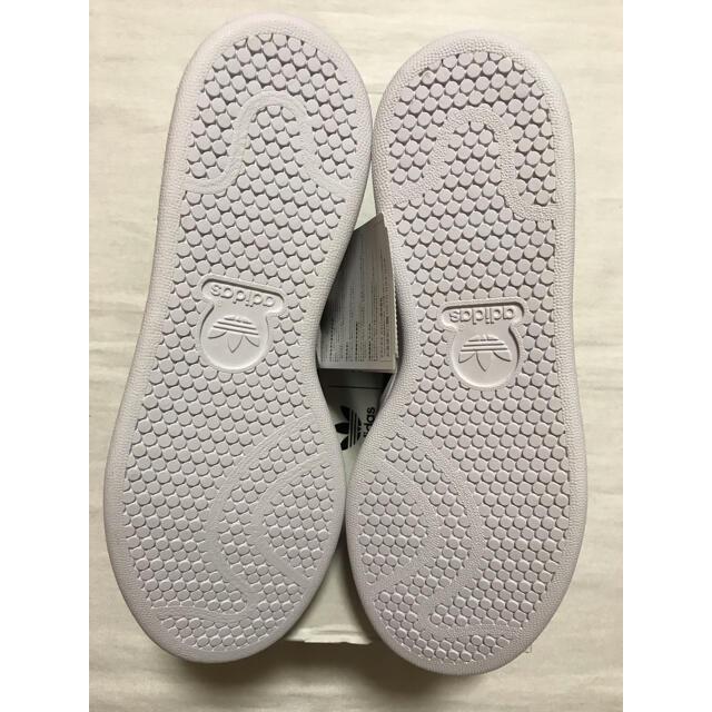 adidas(アディダス)の新品 アディダス マリメッコ スタンスミス 24cm コラボ 限定 レア 靴  レディースの靴/シューズ(スニーカー)の商品写真