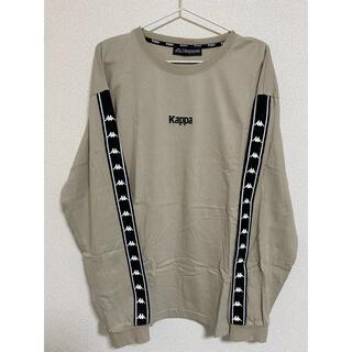 カッパ(Kappa)のロンT(Tシャツ/カットソー(七分/長袖))
