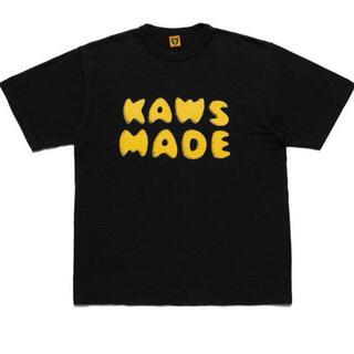 HUMAN MADE  KAWS Tシャツ