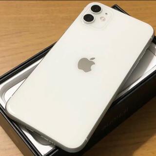 Apple - 訳あり|iPhone 11 64gb|最大容量85%以上