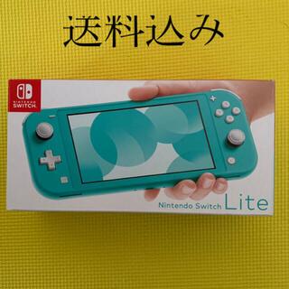 ニンテンドースイッチ(Nintendo Switch)の任天堂 スイッチライト(携帯用ゲーム機本体)