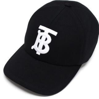 バーバリー(BURBERRY)の早い者勝ちバーバリー BURBERRY BASEBALL CAP キャップ(キャップ)