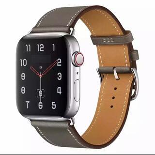 アップルウォッチ(Apple Watch)のプロフ必読Hクマ様専用 Apple Watchベルト(腕時計)