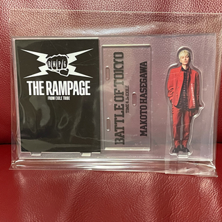 THE RAMPAGE - 長谷川慎 アクリルスタンド