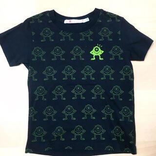 ユニクロ(UNIQLO)のUNIQLO 男の子 Tシャツ 100(Tシャツ/カットソー)