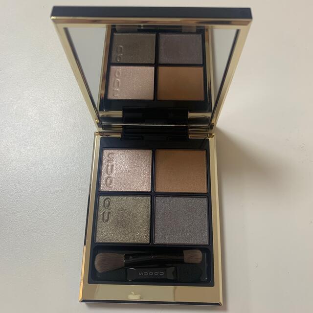SUQQU(スック)のスック シグニチャーカラーアイズ コスメ/美容のベースメイク/化粧品(アイシャドウ)の商品写真