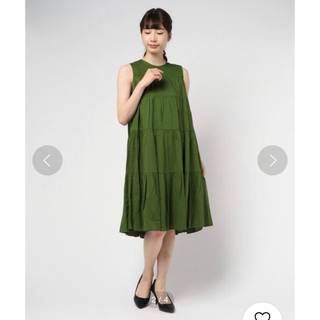 テチチ(Techichi)のテチチ♡ロングワンピース(ロングワンピース/マキシワンピース)