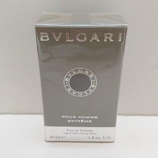 BVLGARI - ブルガリ プールオムエクストリーム 30ml