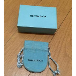 ティファニー(Tiffany & Co.)のティファニー ケース(ショップ袋)