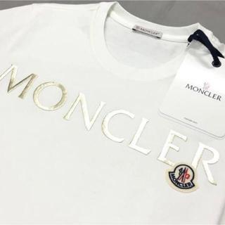 モンクレール(MONCLER)の正規品❗️モンクレール Tシャツ Sサイズ(Tシャツ(半袖/袖なし))