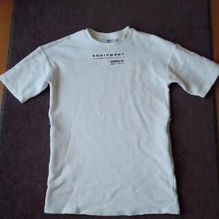 アディダス(adidas)のadidasオリジナルドレス Tシャツ(カットソー(半袖/袖なし))