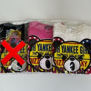 ジョーイヒステリック(JOEY HYSTERIC)のjoey hysteric size M (26) (27) (28)(Tシャツ/カットソー)