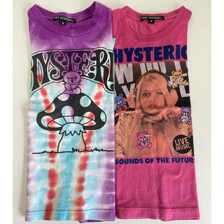 JOEY HYSTERIC - joey hysteric size M (33) (34)