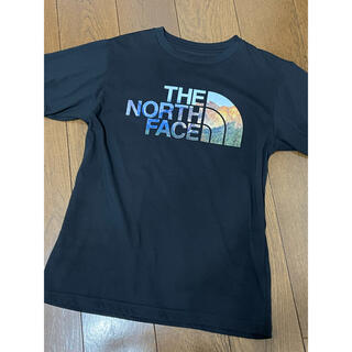 THE NORTH FACE - THE NORTH FACE ノースフェイス Tシャツ メンズM 黒
