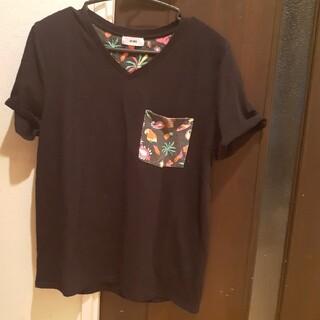 """ロデオクラウンズワイドボウル(RODEO CROWNS WIDE BOWL)の値下げ❤︎""""美品❤︎""""RODEO(Tシャツ(半袖/袖なし))"""