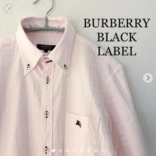 BURBERRY BLACK LABEL