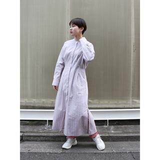 JOURNAL STANDARD - 7/31までセール【新品】 ジャーナル バンドカラーワンピース 2020ss P
